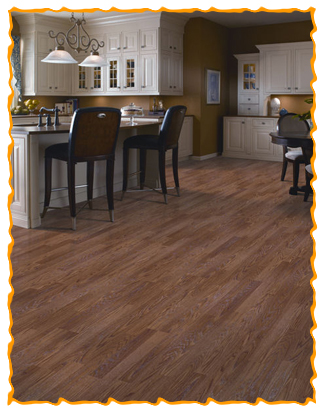 Sunshine interior services residential flooring installation for Residential flooring installation